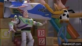 buzz lightyear buzz lightyear Woody,BuzzLightyear (reddit