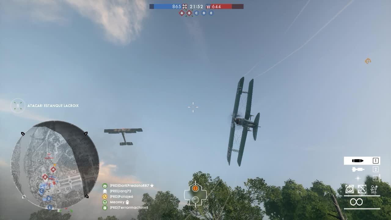 battlefield1, Battlefield 1 2018.11.02 - 18.46.40.04.DVR GIFs