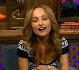 Watch and share Giada De Laurentiis GIFs and Smile GIFs on Gfycat