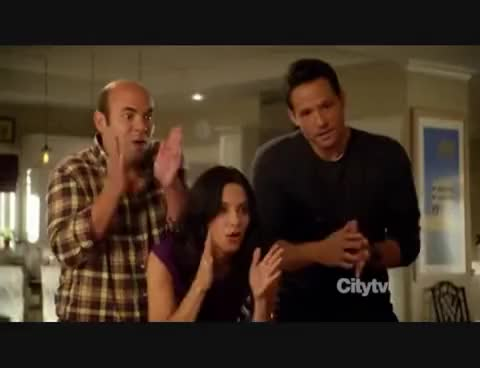 Watch and share Cougar Town GIFs on Gfycat