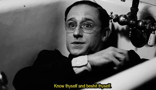 Watch and share Kill Your Darlings GIFs and William Burroughs GIFs on Gfycat