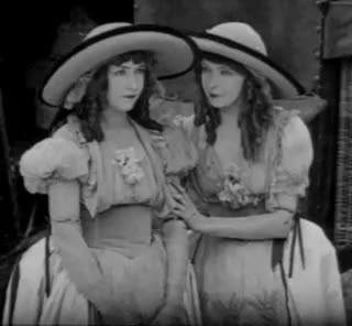 Watch and share Old Hollywood GIFs and Dorothy Gish GIFs on Gfycat