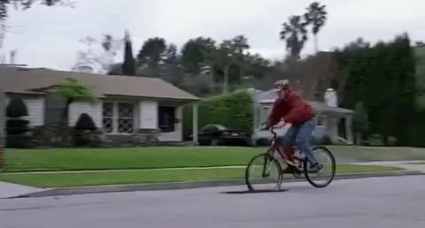 Watch and share Bike Crash GIFs on Gfycat