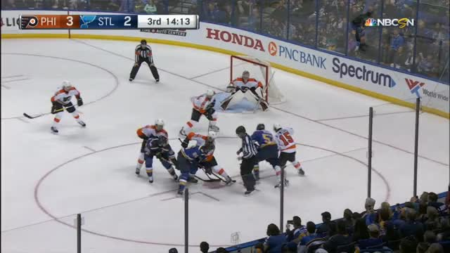 Watch and share Hockey GIFs and Perron GIFs by dr_orangutan on Gfycat