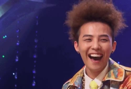 Watch and share G-dragon Cutest Gif GIFs on Gfycat