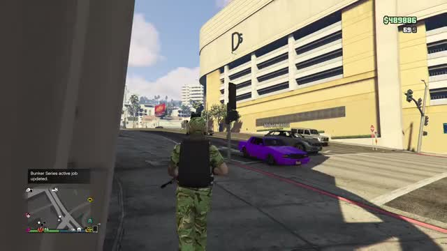 Watch Nope  GIF by Gamer DVR (@xboxdvr) on Gfycat. Discover more AgentKbyProxy, GrandTheftAutoV, xbox, xbox dvr, xbox one GIFs on Gfycat
