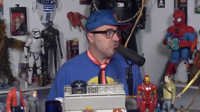 Watch and share Plinkett GIFs and Superman GIFs on Gfycat