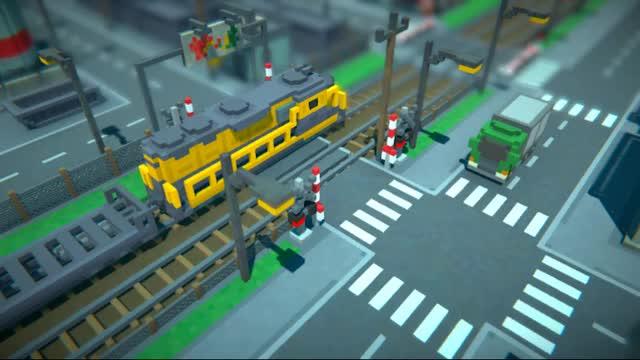 Watch trainbus GIF by ultek (@ultek85) on Gfycat. Discover more unity, unity3d, voxel GIFs on Gfycat