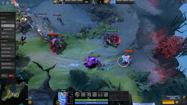 Watch and share Dota2 GIFs and Puck GIFs by 7uff1 on Gfycat