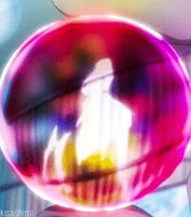 Watch and share Yatogami Kuroh GIFs and Isana Yashiro GIFs on Gfycat