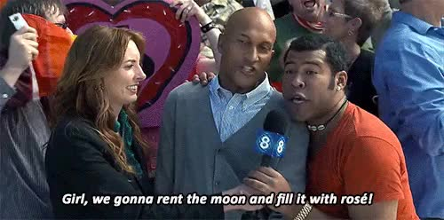 Watch Yahoo Entertainment GIF on Gfycat. Discover more equal rights, gay marriage, jordan peele, keegan michael key, key & peele, yahoo tv GIFs on Gfycat