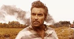 Watch and share George Clooney 250films Joel Coen O Brother Where Art Thou? John Turturro Tim Blake Nelson 50newfilms GIFs on Gfycat