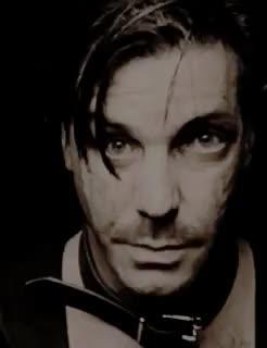 Watch and share Till Lindemann GIFs and Rammstein GIFs on Gfycat