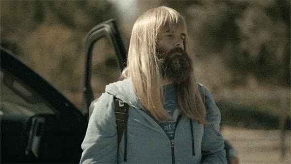 Watch and share Will Forte GIFs and Busy GIFs on Gfycat