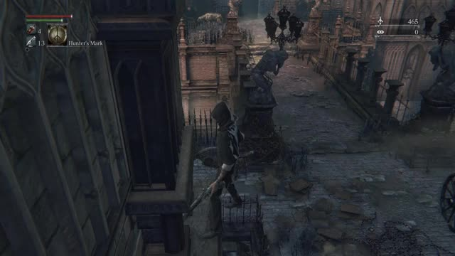 Watch and share Bloodborne™ 20190419200727 GIFs on Gfycat