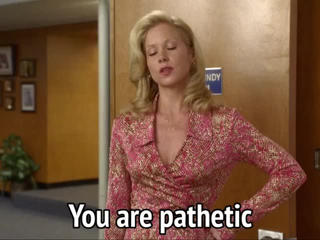 Watch and share Christina Applegate GIFs and Anchorman GIFs by MikeyMo on Gfycat