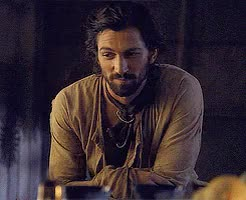 Watch and share Game Of Thrones GIFs and Michiel Huisman GIFs on Gfycat