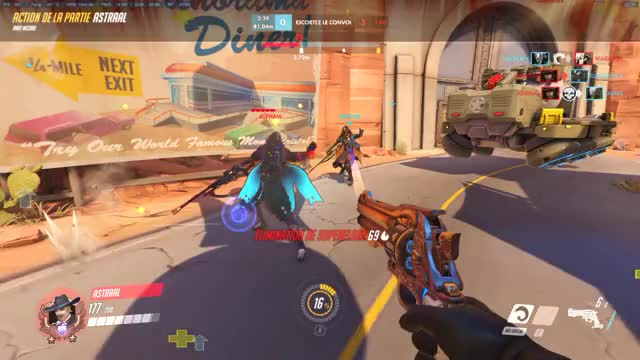 Watch aimbot GIF by @alphavi on Gfycat. Discover more Overwatch GIFs on Gfycat
