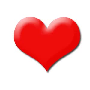 Watch and share Heart animated stickers on Gfycat