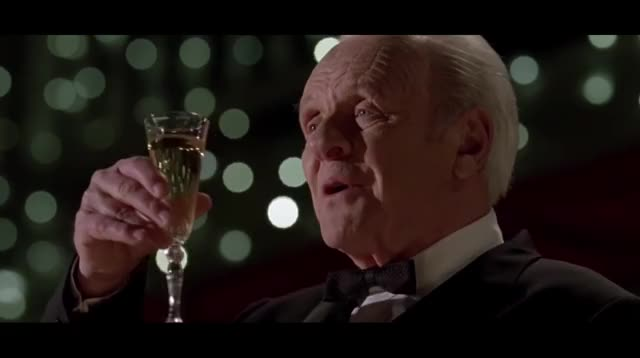 Watch this trending GIF by Ford? (@m_and_m) on Gfycat. Discover more HBO, TV, cheers, drink, ford, toast, westworld GIFs on Gfycat