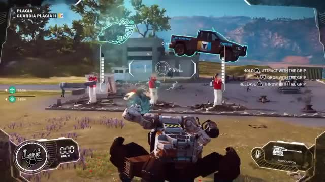 Watch Plane from a Mech - Just Cause 3 Challenges GIF by ThePyrotechnician (@thepyrotechnician) on Gfycat. Discover more just cause 3 dlc, just cause 3 land mech, justcause GIFs on Gfycat