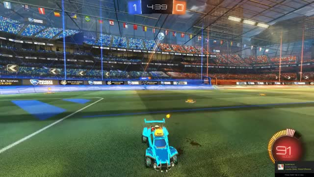 Watch and share Rocket League GIFs and Aerial GIFs by 1994majin on Gfycat