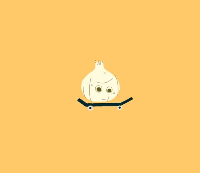 Watch and share Garlic GIFs on Gfycat