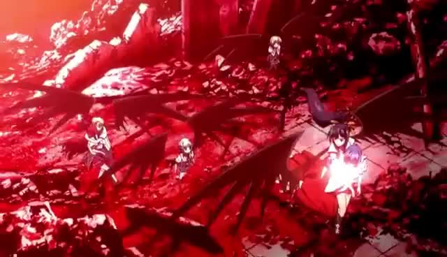 Watch High School DxD BorN - Issei JUGGERNAUT DRIVE HD GIF on Gfycat. Discover more related GIFs on Gfycat