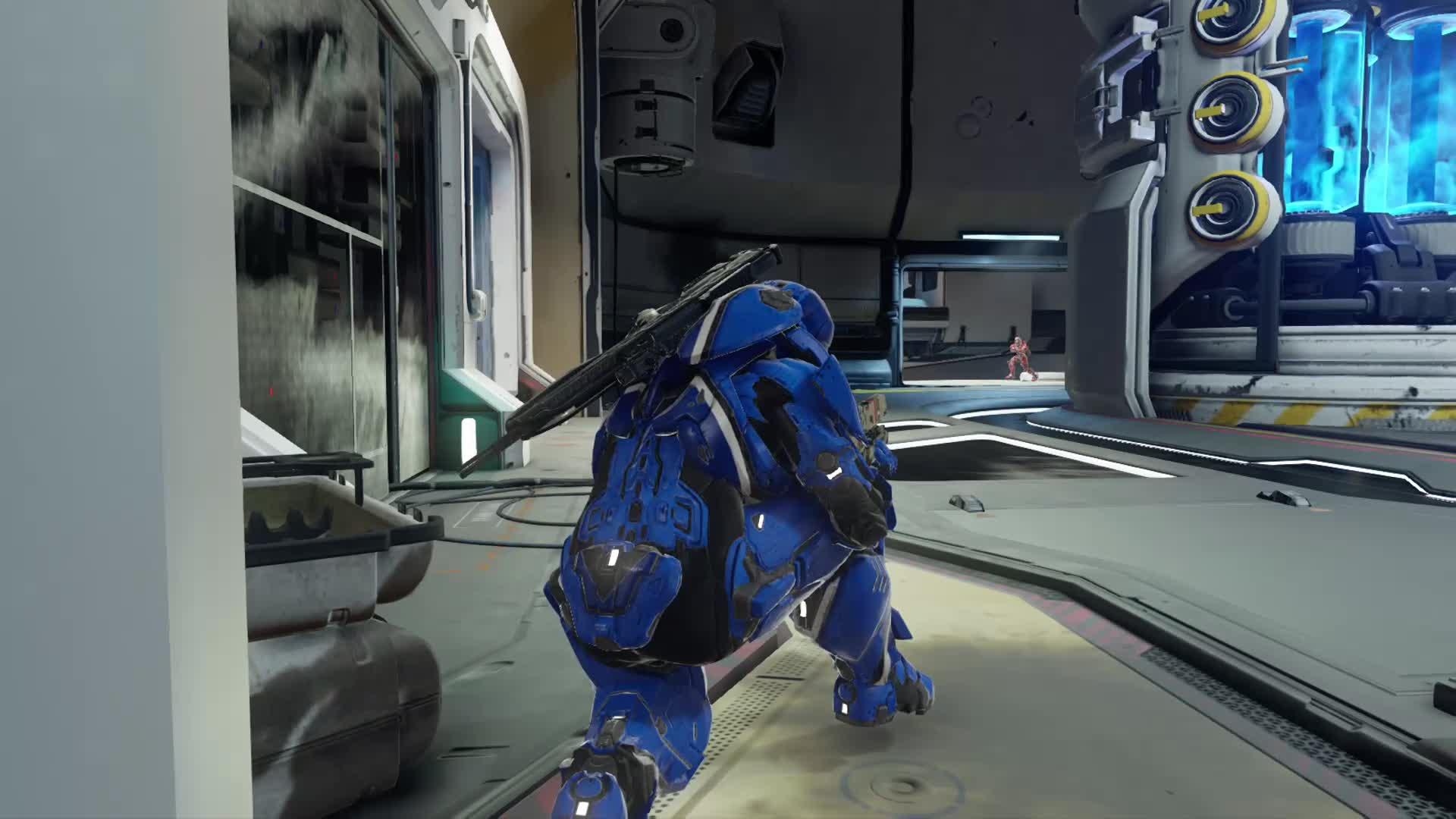 overwatch, teammates GIFs