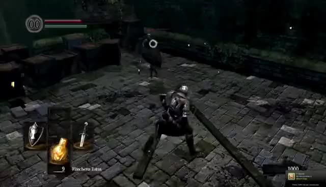 Watch and share DARK SOULS #2 - NO! ...NO, NNNNO! GIFs on Gfycat