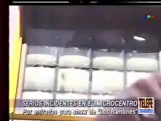 Watch and share Ramones GIFs on Gfycat