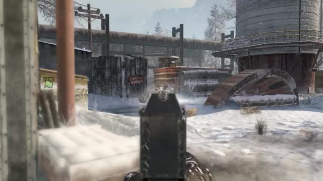 Watch Triple Threat GIF by Millertime (@millertime144) on Gfycat. Discover more Black Ops, Call of Duty GIFs on Gfycat