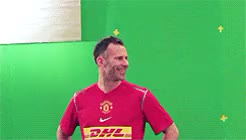 Watch and share Manchester United GIFs and Javier Hernandez GIFs on Gfycat