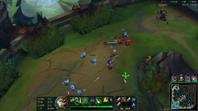 Gaming, Kill, LeagueOfLegends, Overwolf, Riven, Win, Check out my video! LeagueOfLegends | Captured by Overwolf GIFs
