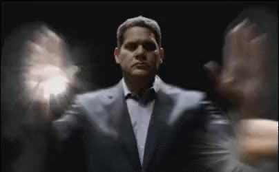 Watch reggie nintendo GIF on Gfycat. Discover more reggie fils-aime GIFs on Gfycat