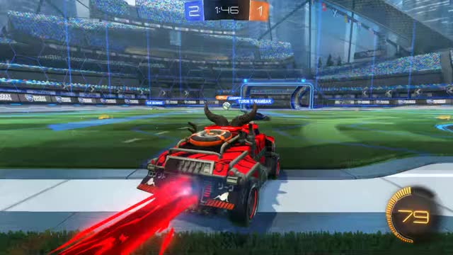 Watch and share RocketLeague 0191 GIFs on Gfycat