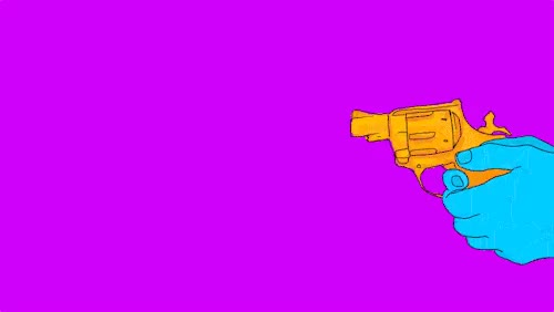 Watch and share Small Pistol GIFs on Gfycat