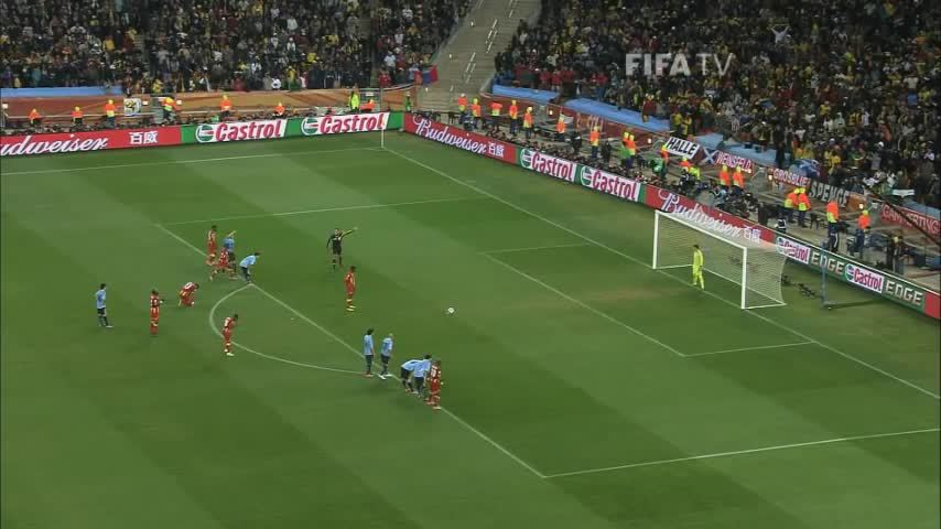 soccer, soccercirclejerk, The most memorable match of 2010 GIFs