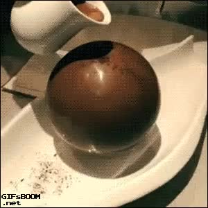 Watch and share Dessert GIFs on Gfycat