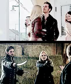 Watch and share Captain Charming GIFs and Once Upon A Time GIFs on Gfycat