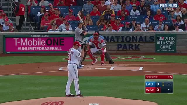 Watch and share Seager's Solo Home Run GIFs by Baseball America on Gfycat