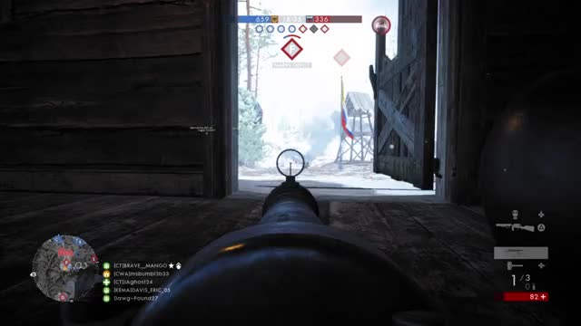 Watch and share Battlefield™ 1_20170902140225 GIFs on Gfycat