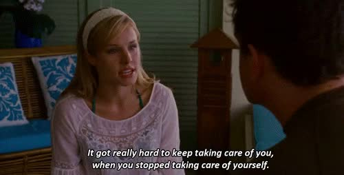 Watch and share Forgetting Sarah Marshall GIFs and Kristen Bell GIFs on Gfycat