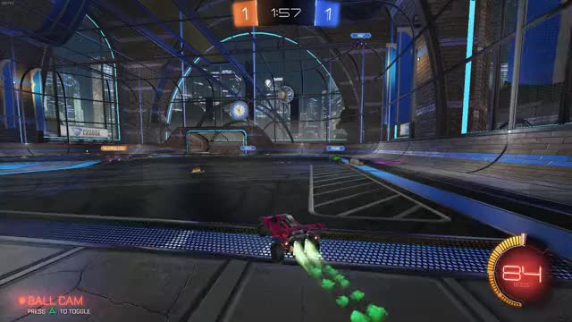 Watch and share Rocket League 2019.01.20 - 00.25.00.28.DVR GIFs by whodatnation360 on Gfycat