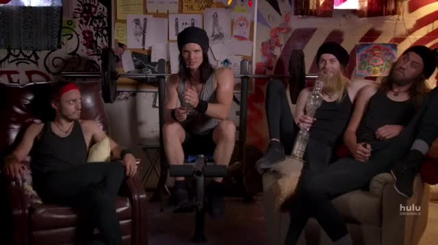Watch and share Letterkenny GIFs and Wonderous GIFs by Huh? on Gfycat