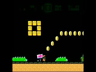 Mario on LSD GIFs