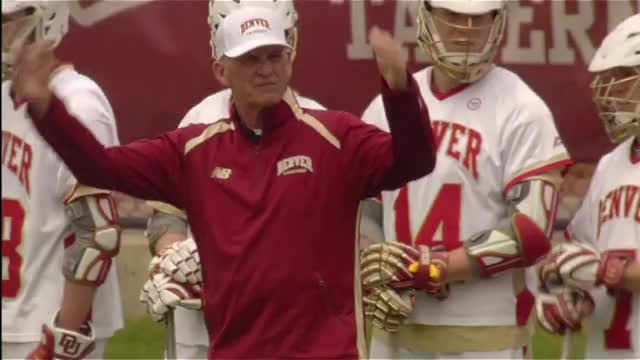 Watch Coach Bill Tierney arms up in anger GIF by Lacrosse Film Room (@laxfilmroom) on Gfycat. Discover more denver, lacrosse, upset GIFs on Gfycat