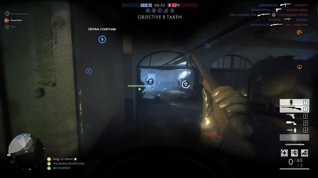 battlefield1, Battlefield 1 2018.11.25 - 21.46.03.14.DVR GIFs