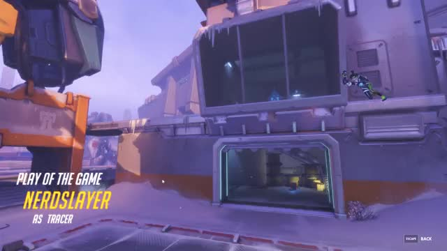 Watch Alley oop GIF on Gfycat. Discover more overwatch GIFs on Gfycat