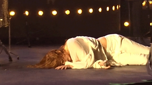 FATM, Florence Welch, HBHBHB, florence and the machine, Alex GIFs